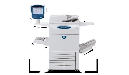 Xerox Work Center