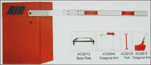 Automatic Road Traffic Barriers (Industrial)