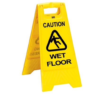 Stand Floor