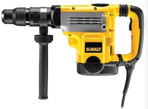 DeWalt D25712K Hammer Drill