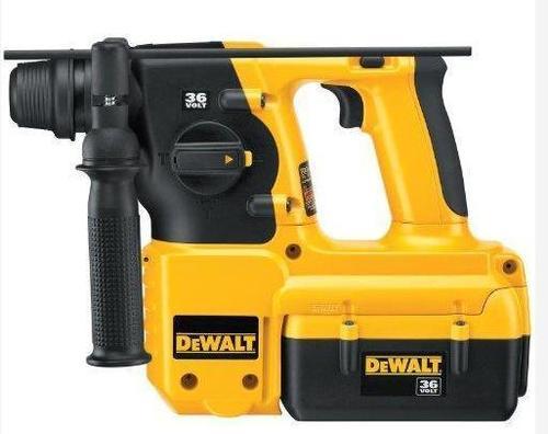 DeWalt DC233KL Cordless Rotary Hammer Kit