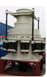 Epoxy Crusher Backing Compound