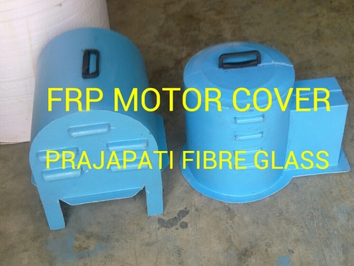 Motor Cover And Motor Fan Cover
