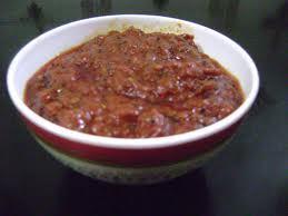 Tamarind Pickles