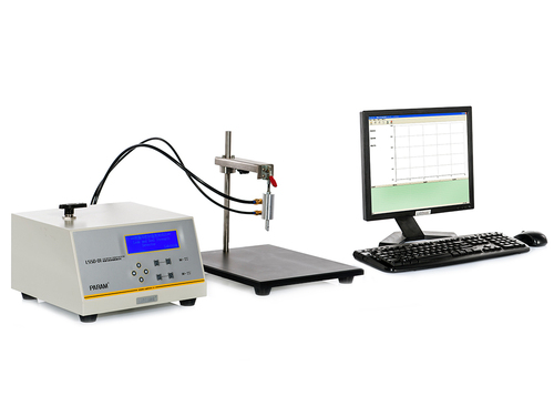 Packaging Leak And Seal Strength Tester