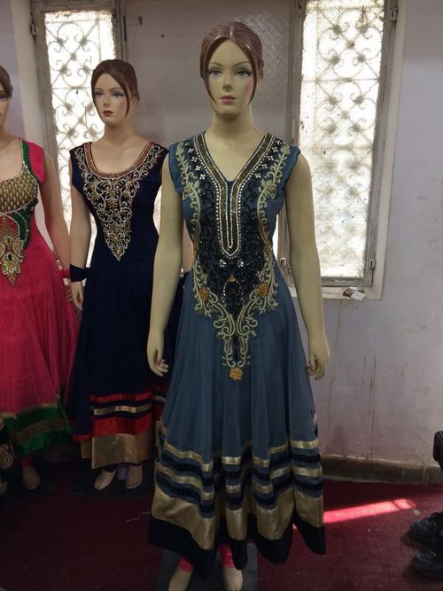Anarkali Suits in  Lajpat Nagar - Ii