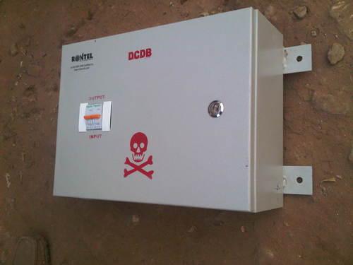 Dcdb Box