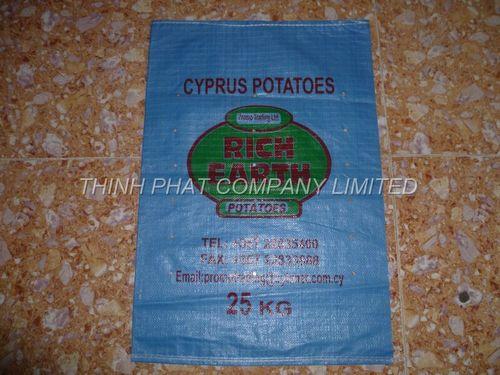 Potato Paking Bag