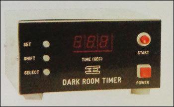 Darkroom Alarm Timer