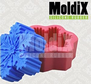 Silicone Rubber for Resin Crafts