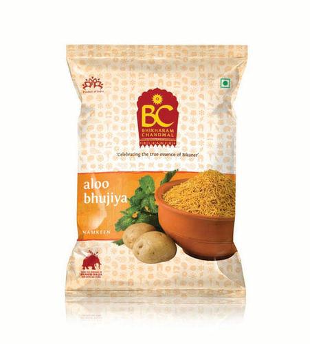 Delicious Aaloo Bhujia Namkeen