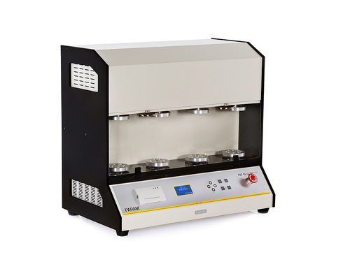 Gelbo Flex Durability Tester (Fdt-02)