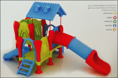 Play Villa (Gop-15516)