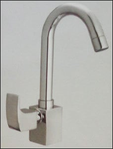 Swan Neck With Bend Spout (Ec 010)