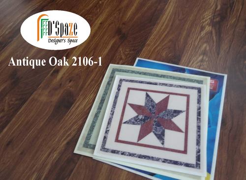 Antique Oak Laminated Flooring (Klassic Series)