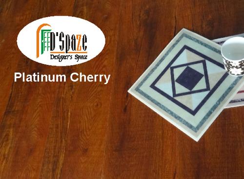 Platinium Cherry Laminated Flooring(Klassic Series)