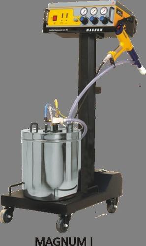 Statfield Powder Coating Equipment