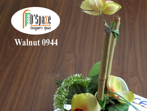 Walnut Shade Laminated Flooring (klassic Series)