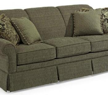 Bon Green Colour Sofa Set