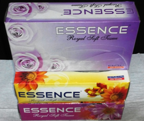 Essence Royal Face Tissues