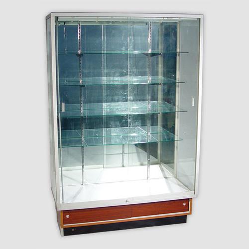 Custom made jewelry display counters in xiamen fujian xiamen jida showcase manufacturing co ltd - Custom display cabinets ...