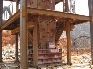 Closed Nickel Ore And Concentrate Smelting Furnace
