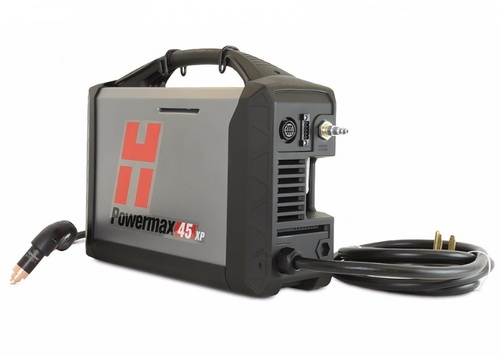 HYPERTHERM POWERMAX 45XP PLASMA CUTTER