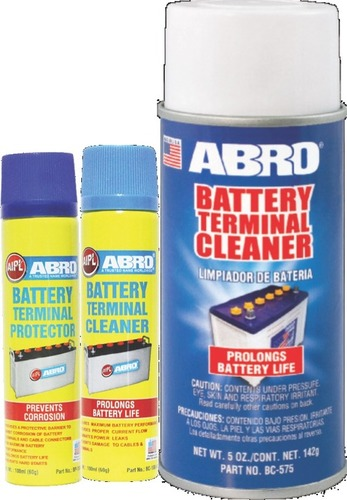 Abro Battery Terminal Cleaner