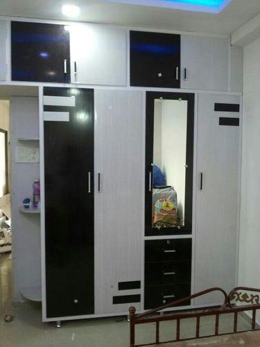 Modular Pvc Panel Cabinet