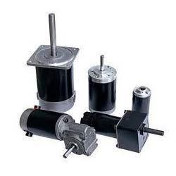 180 Watt PMDC Geared Motors