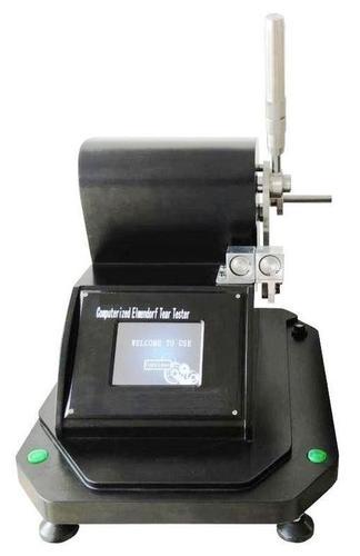 Electronic Elmendorf Tear Tester