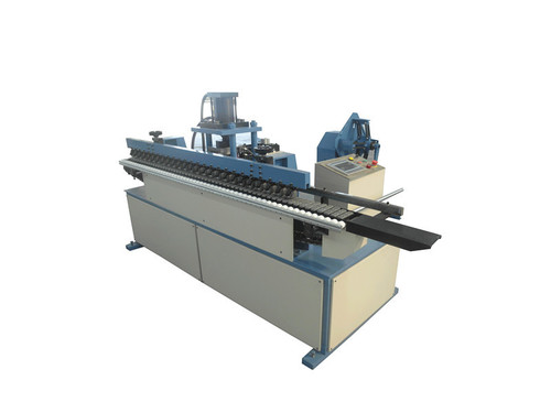 China Plywood Box Storage Machinery