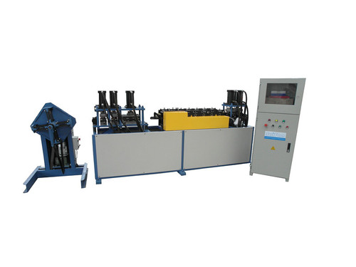 Nailess Packaging Box Machine