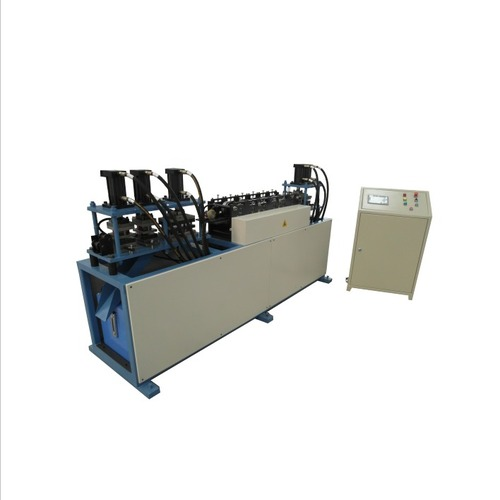 Nailess Plywood Box Machine