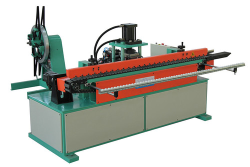 Nailess Plywood Box Packaging Machinery