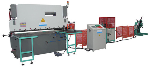 Nefab Style Packaging Box Machinery