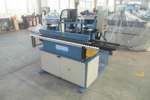Heavy Duty Foldable Plywood Box Machine