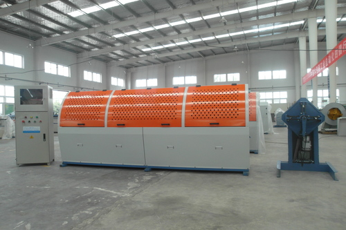Nailess Plywood Box Machinery