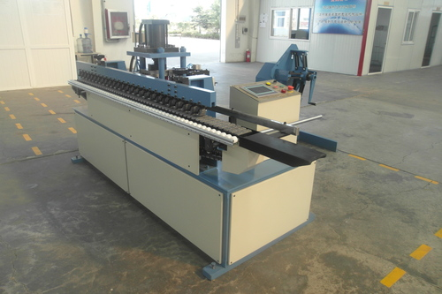 Nailess Plywood Crate Machine
