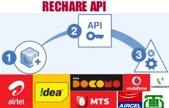Mobile Recharge Api - Cyrus Technoedge Solutions Pvt  Ltd
