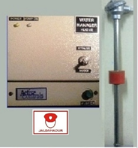 Water Level Controller-Industrial