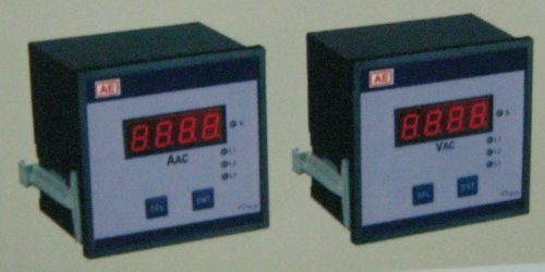 Three Phase Digital Panel Meter