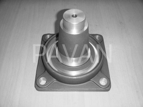 Pressing Plate
