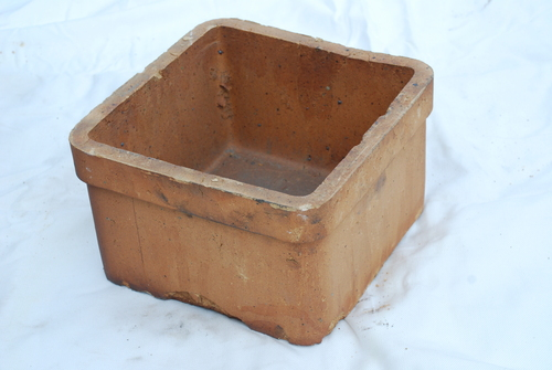 Refractory Square Pots And Crucibles