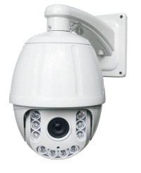 Outdoor Ir Surveillance Camera