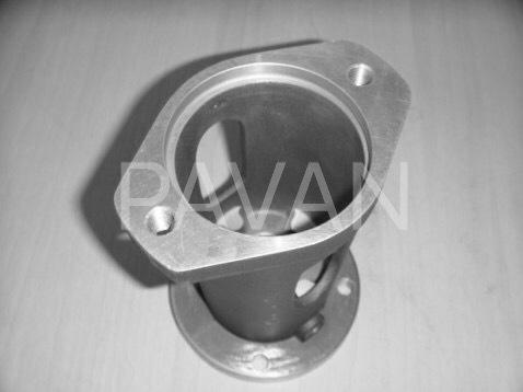 Durable Aluminum Hydraulic Casting Adapter