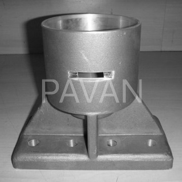 Reliable Aluminum Top Cover