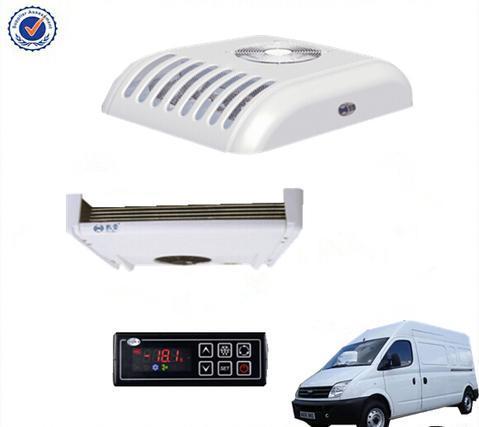 Mobile Refrigeration Units For Van Exporter & Manufacturer
