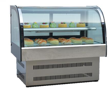 Small Table Top Bakery Display Refrigerator In Zhengzhou Henan - Small table top refrigerator