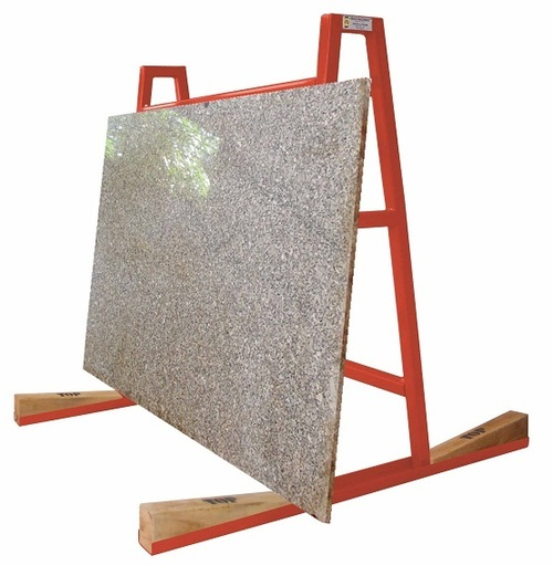 Marble Granite Stone Slab Truck A-Frame